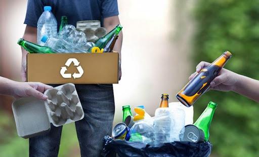 IDMA   Día Internacional del Reciclaje: Chile es el país que genera más basura y menos recicla